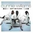 CD     Cunnie Williams      Night Time In Paris