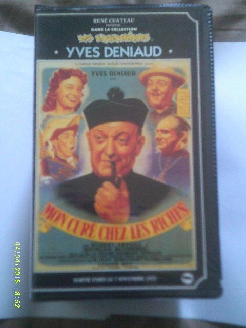 MON CURE CHEZ LES RICHES yves deniaud (paypal accepté) 0 Rosendael (59)