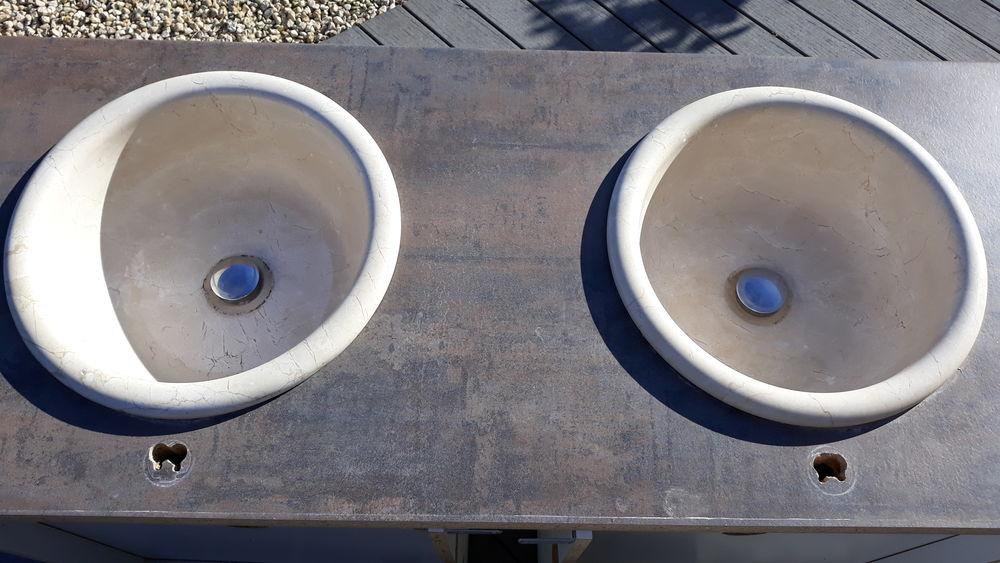 Cuve évier 50 Oiron (79)