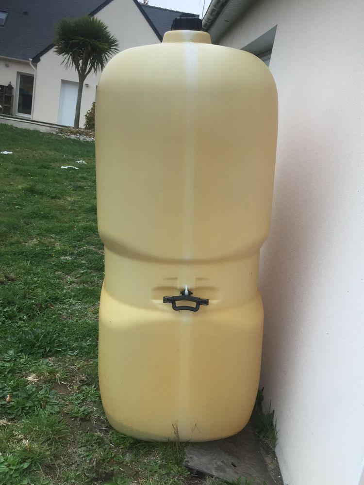 cuve à fuel de 1500L 0 Saint-Molf (44)
