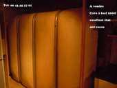 Cuve à fuel 400 La Mure (38)