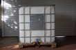Cuve PVC sur palette bois Beauvois-en-Cambrésis (59)