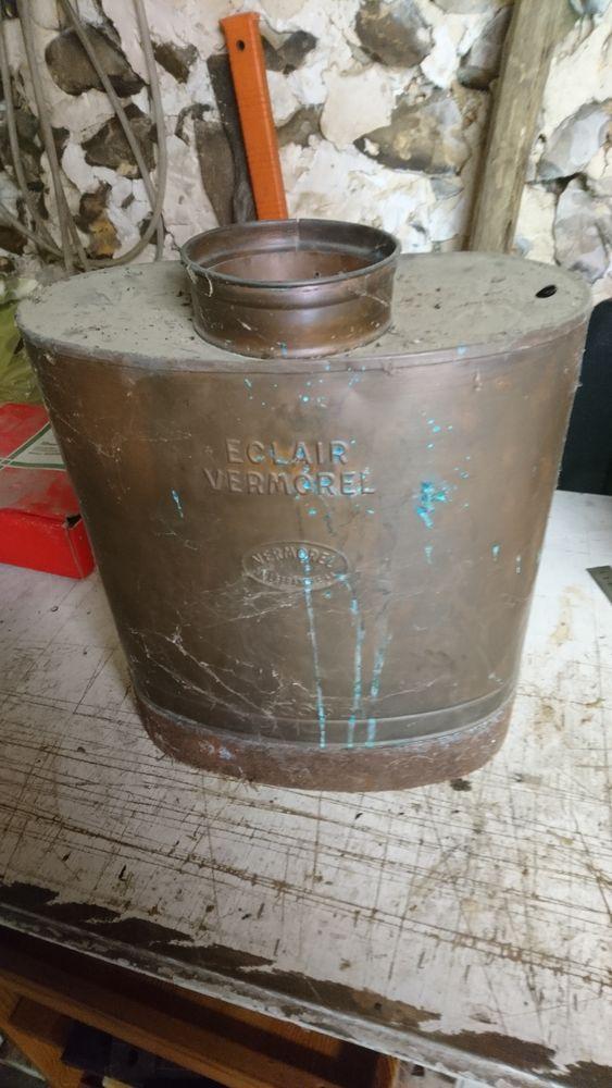 cuve pour sulfateuse vermorel 17 Saint-Piat (28)