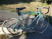 Cyclisme 500 Saint-Quentin-sur-Nohain (58)