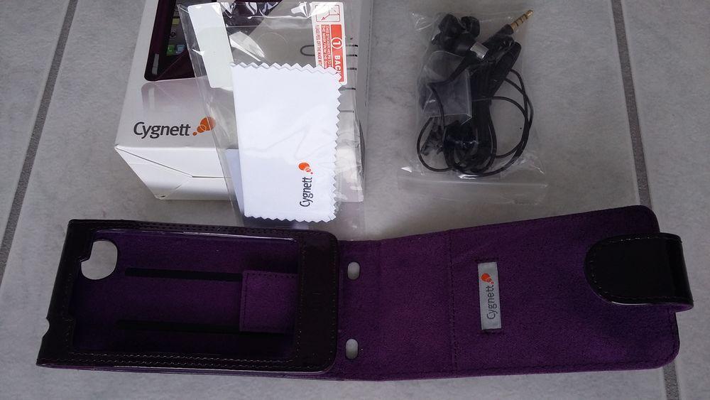 Achetez cygnett - etui + neuf - revente cadeau, annonce vente à  Saint-Laurent-en-Grandvaux (39) WB158731573 76b85ccb70d4