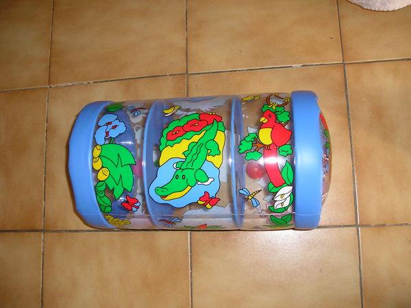 Cylindre éducatif flottant de la jungle 10 Septèmes-les-Vallons (13)