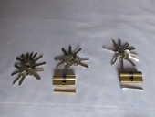 Cylindres de serrures 30 x 30 avec plusieurs clés. 15 Rennes (35)