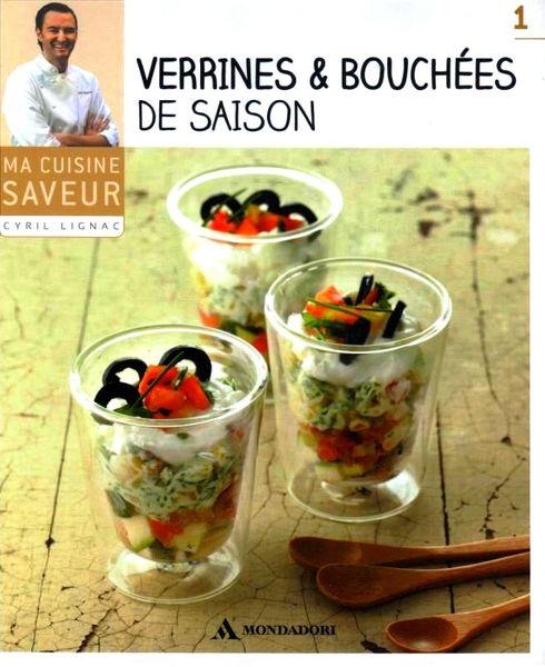 Livres et bd occasion paris 10 75 annonces achat et - Cyril lignac livre de cuisine ...