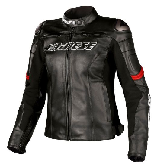 DAINESE LADY RACING PELLE 200 Cabariot (17)
