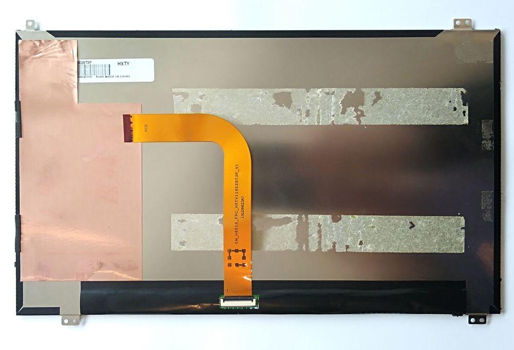 Dalle Ecran 11.6  LED POUR TABLETTE I-ONIK w11651 20 Pujaudran (32)