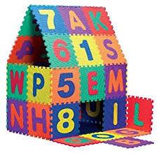Dalles mousse alphabet et nombres  20 Menton (06)