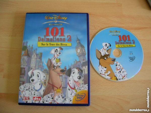 Achetez Dvd Les 101 Neuf Revente Cadeau Annonce Vente A Nantes