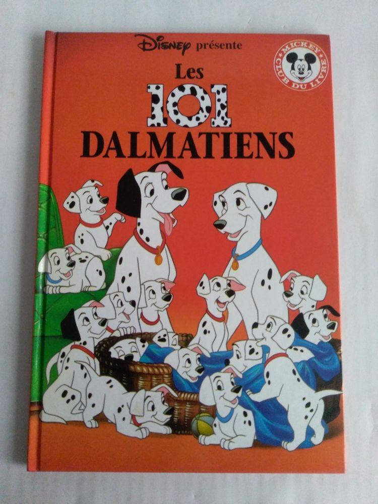 Les 101 dalmatiens 5 Calais (62)