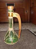 dame jeane bouteille entourée d'osier vintage 12 Fresnes-sur-Escaut (59)