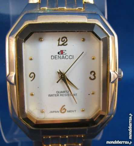 DANACCI PC21S MONTRE HOMME DIV0274 80 Metz (57)