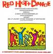 CD   Red Hot + Dance    Compilation