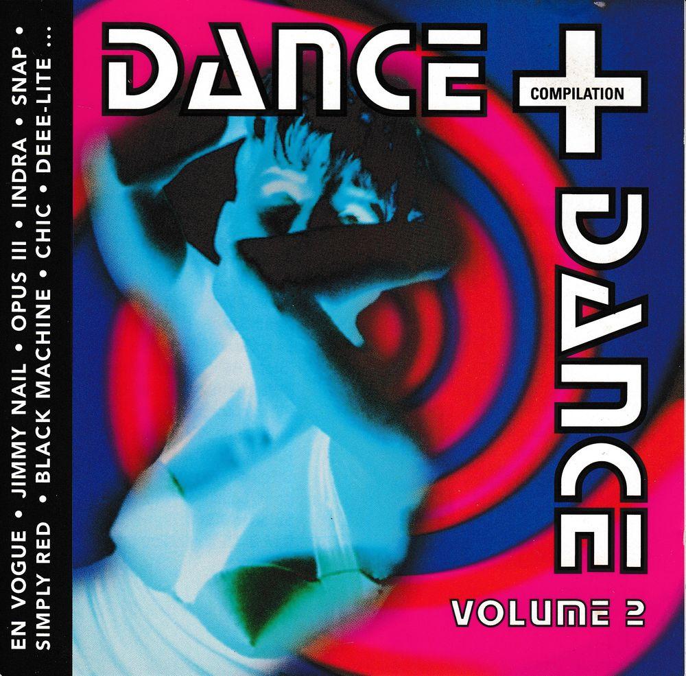 CD       Dance + Dance Volume 2. 5 Bagnolet (93)