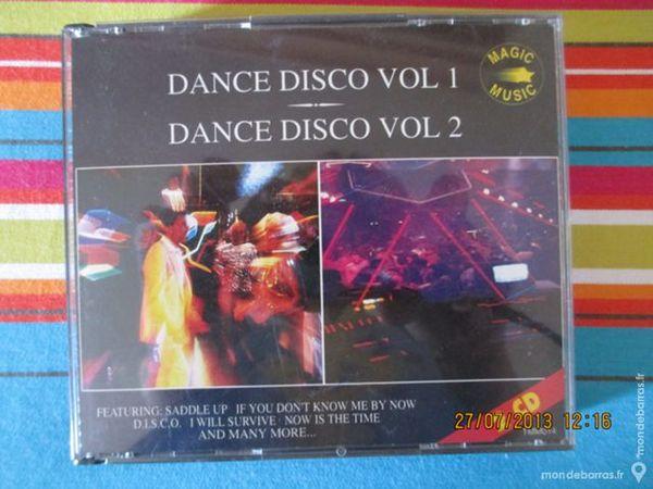 DANCE DISCO 6 Alfortville (94)