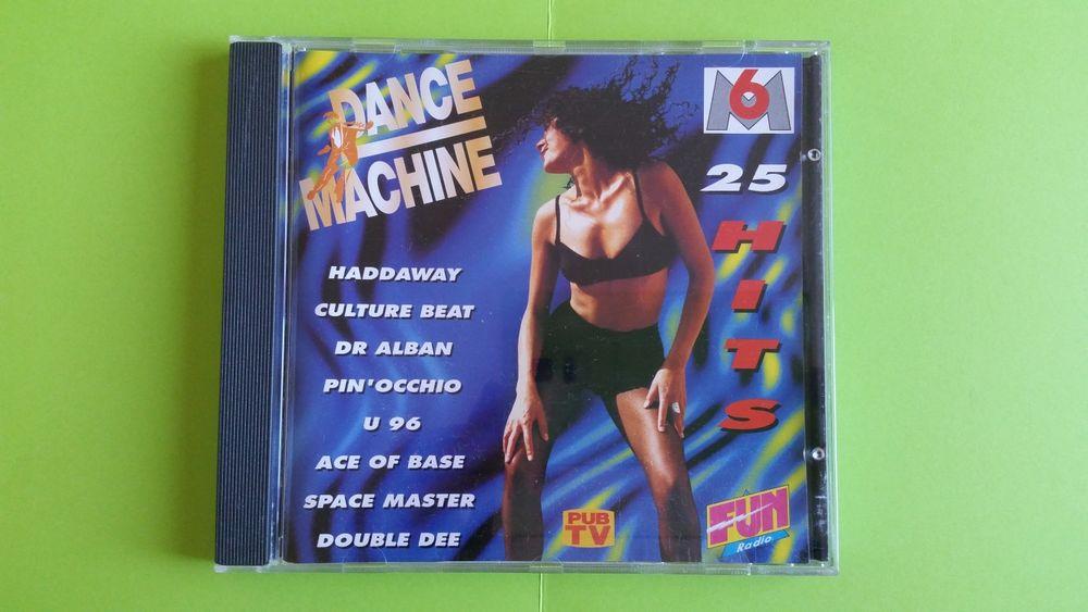 DANCE MACHINE 0 Strasbourg (67)