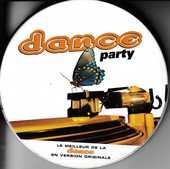 CD    Dance Party    -   Boitier Métal 15 Bagnolet (93)