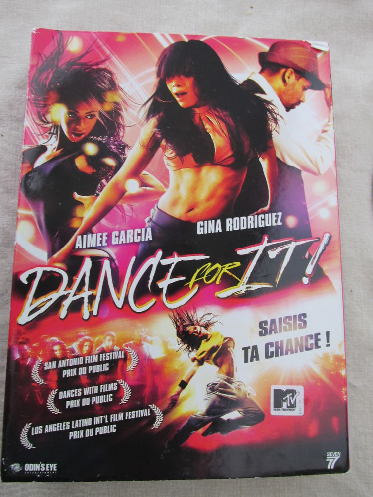 DANCE FOR IT  Saisis ta chance!!!!! 3 Saint-Genis-Laval (69)