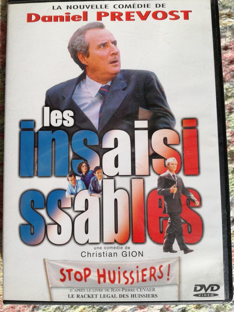 DVD Daniel PREVOST - FCOR91 2 Chilly-Mazarin (91)