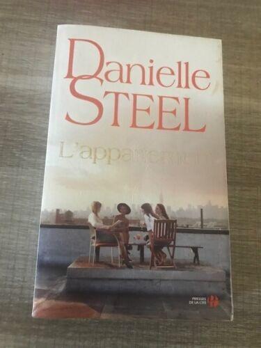 Danielle Steel - L'appartement 16 Dijon (21)