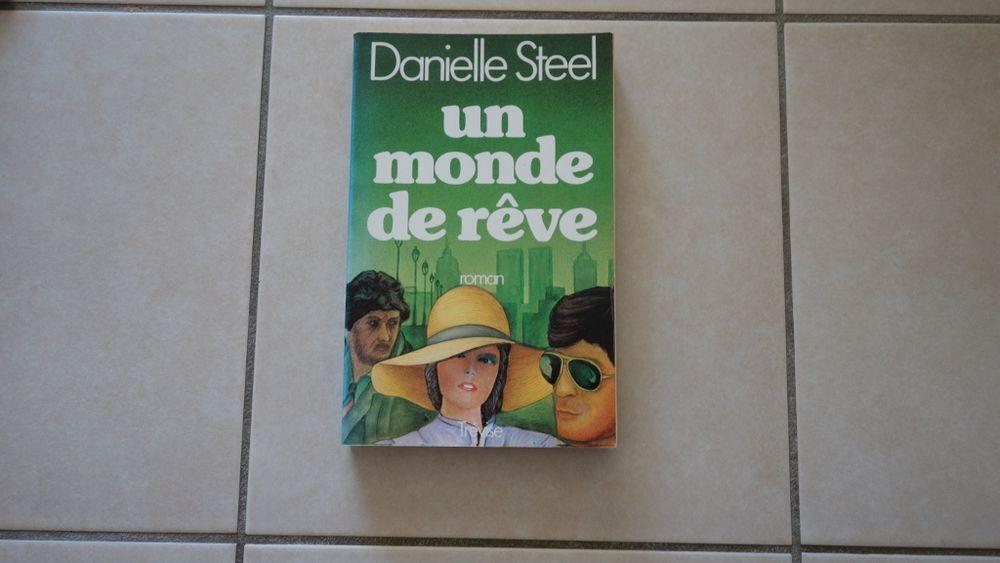 Danielle Steel, Grand format 3 Hyères (83)
