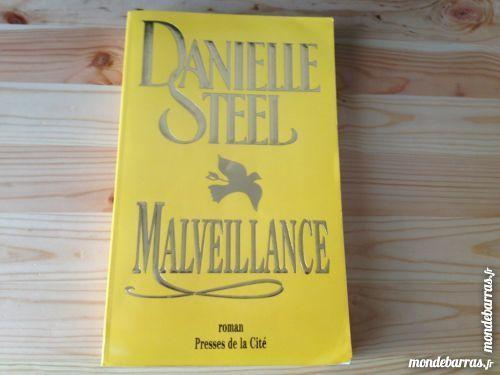 Danielle Steel - Malveillance 10 Dijon (21)