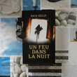 UN FEU DANS LA NUIT de Erin KELLY France Loisirs