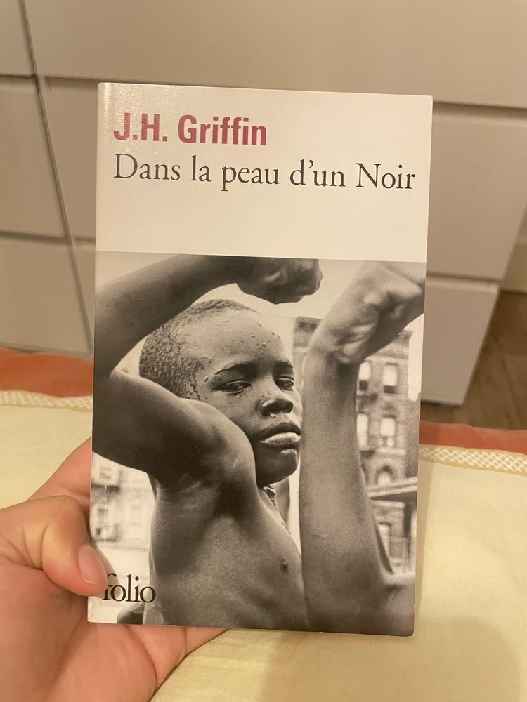 Dans la peau d?un noir 5 Paris 13 (75)