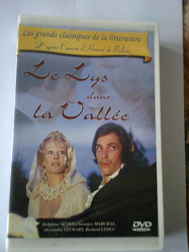 LE LYS DANS LA VALLEE avec Delphine SEYRIG , Georges MARCHAL 0 Malo Les Bains (59)