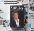 DANSE AVEC TA VIE par SHEILA Ed. L'Archipel