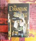 LA DANSEUSE DU TEMPLE de John SPEED France Loisirs 4 Attainville (95)