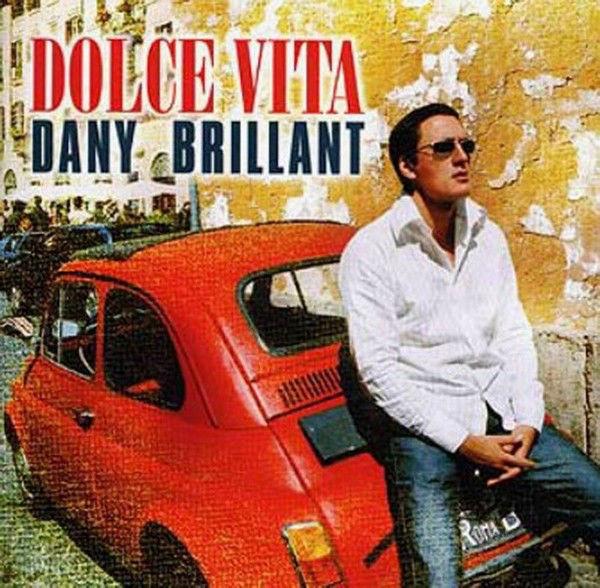 cd Dany Brillant ?? Dolce Vita (etat neuf) 8 Martigues (13)