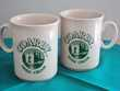 O'DARBY 2 Mugs Collector