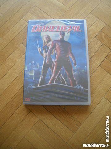 DVD Daredevil (47) 5 Tours (37)