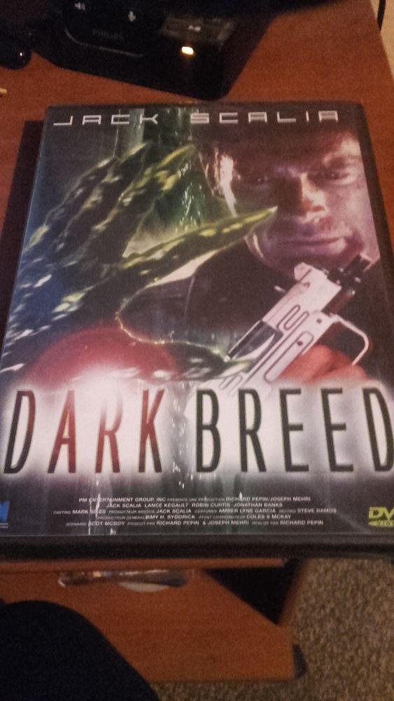 DVD Dark Breed . Livraison possible 1 Rixheim (68)