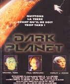 DVD Dark planet 3 Aubin (12)