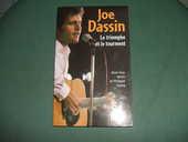 Joe DASSIN  Le triomphe et le tourment  6 Montceau-les-Mines (71)