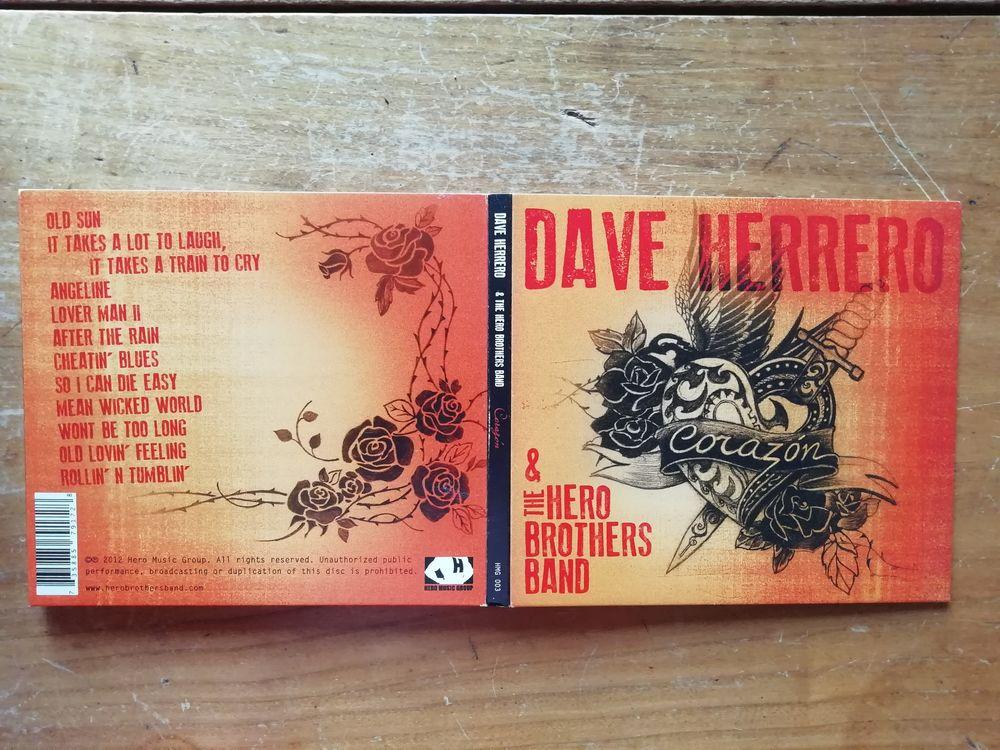 CD Dave HERRERO 20 Caen (14)