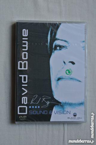 David Bowie   Sound and vision    5 Vandœuvre-lès-Nancy (54)