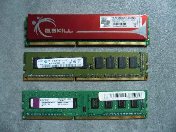 Ram DDR3 1Go 6 Lyon 9 (69)