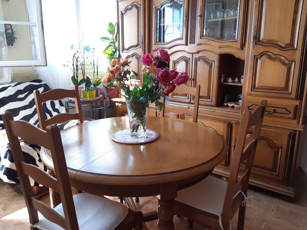 débarrasse  un appartement,  plusieurs meubles 0 Courbevoie (92)