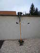 débroussailleuse thermique RIOBY peu utilisée Chambéon (42)