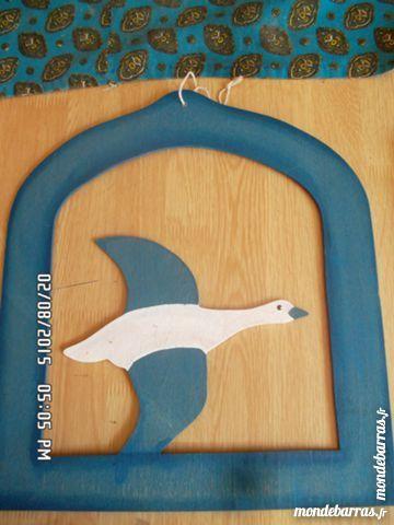 déco bleu oie blanche 2 Chambly (60)