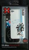 Kit déco iPhone 4 (S) 5 Hettange-Grande (57)