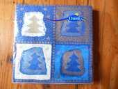Déco Noël : paquet neuf 20 serviettes de table 1 Strasbourg (67)