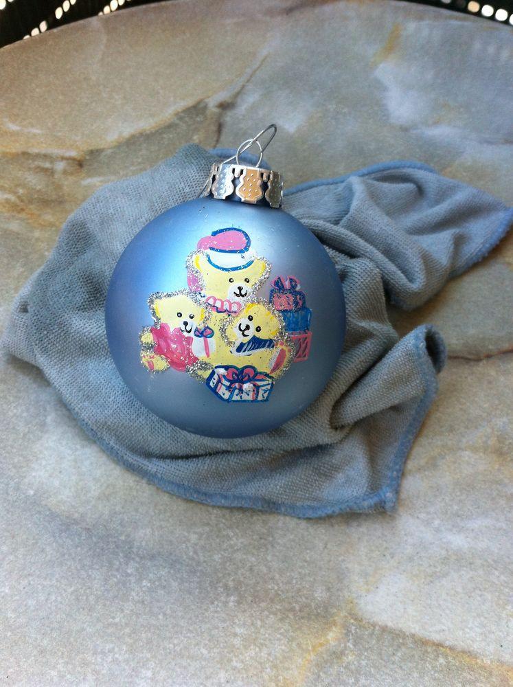 G/A déco Noel pour le premier Noel de bébé  3 La Réunion (97)