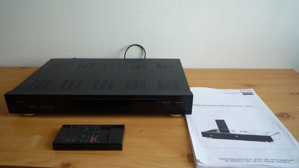 décodeur sélecteur démodulateur ASTRA Photos/Video/TV
